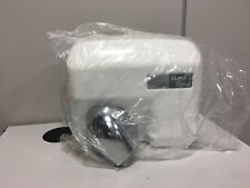 BC2400PA DOLPHIN Automatic Hot Air Hand Dryer, Procelain anameled High Speed