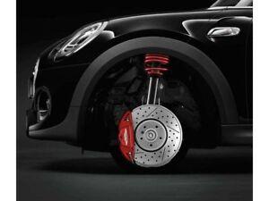 MINI JCW Pro Sport Brake Kit (RRP £1350) 34112352872