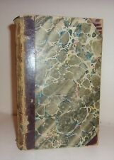 Religion: Christian Examiner And General Review, Volume Xxvi, Leather, 1839