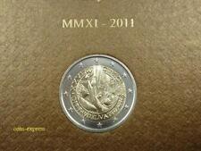 *** 2 EURO Gedenkmünze VATIKAN 2011 Weltjugendtag Madrid Vaticano Münze Coin KMS