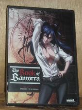 The Book of Bantorra: Collection 1 (DVD, 2012, 2-Disc Set)