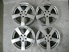 Dezent Alufelgen Mercedes-Benz BMW Mini Audi Nissan 7,5Jx17 5x112 ET35 KBA:49291