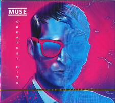MUSE - Greatest Hits Collection  2 CD