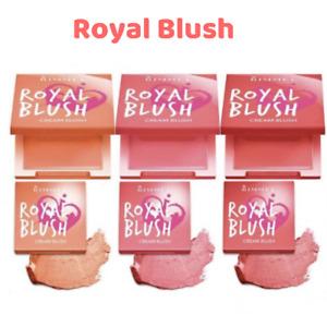 Rimmel Royal Blush Cream to Powder Blusher NEW Choose your shade