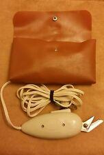 Dritz electric scissors - vintage - with box