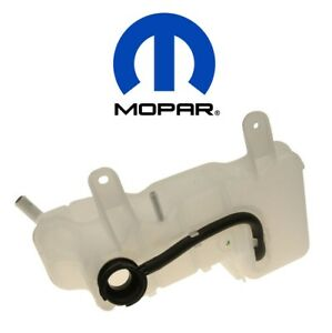 For Chrysler Dodge Charger Magnum Radiator Coolant Recovery Tank Reservoir Mopar