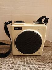 Jc Penney Portable Eight Track Tape Player Works