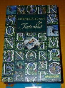 Buch , Cornelia Funke, Tintenblut