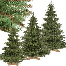 Nordmanntanne artificiales de árbol de navidad arte tannenbaum árbol árbol de navidad ft14