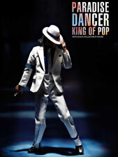 Pre-order King of Figures 1/6 KF0003A Standard Paradise Dancer MJ Dangerous