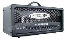 AMP - Spec-Ops-LLC HammerHead Amp, 36 watt, all tube - FREE SHIP - New for 2018