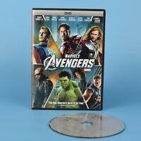 Marvels - The Avengers DVD - 1 2012 - Bilingual - GUARANTEED