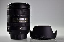 ** Near MINT ** NIKON AF-S DX VR NIKKOR ED 16-85mm f/3.5-5.6G