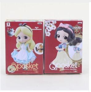 Schneewitchen & Alice Figur Weihnachten Mädchen Spielzeug Geschenk Kinder OVP
