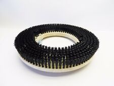 """Bruske 0-17N / 4107 Round Brush 17"""" for Scrubber Sweeper New *"""