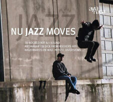 Various-Nu Jazz Moves (CD NEUF!) 090204973156