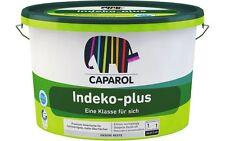 Caparol Indeko-plus 2,5 Liter -extrem ergiebig und wirtschaftlich-