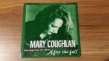 Mary Coughlan-Two Songs From The Album:After The Fall (Promo)(1997) (V2‎-109991)