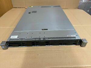 HP ProLiant DL360 Gen9 8SFF Configure-to-order Server (755258-B21)