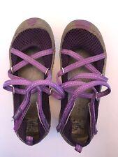 Jambu Childrens Strappy Sandals 12 M Purple