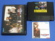 THE KING OF FIGHTERS 2000 KOF SNK Neo Geo AES ROM Import Japan