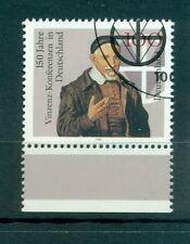 Allemagne -Germany 1995 - Michel n. 1793 - Société de Saint-Vincent-de-Paul - ob