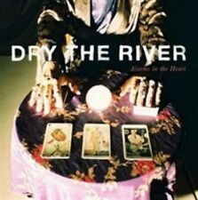 1 CENT CD Alarms In The Heart - Dry The River