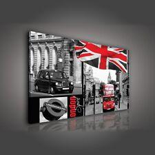 LEINWANDBILD   WANDBILD BILDER WANDBILDER CANVAS ENGLAND LONDON 3FX108O1