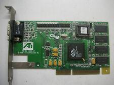 Ati Rage Pro Turbo PN 109-49800-10 AGP