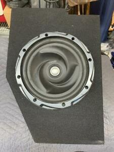 Kenwood KFC W2510 Subwoofer with Subwoofer Box