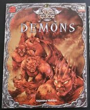 The Slayers Guide to - Mongoose Publishing. Books 23 Demons