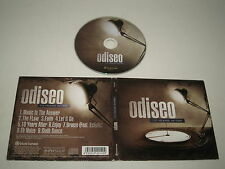 ODISEO/10 YEARS LATER(BLUE TUNES/BTRCD021)CD ALBUM