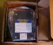 SQUARE D  ~ GA12 or GA-12   NEW CIRCUIT BREAKER ACCESSORY, GROUND RELAY