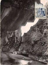 BT8247 Les Gorges Du Loup la beaume de la poudre        France