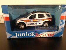Cararama Junior Rescue - Mercedes Benz M 320 -  1:43 (094)