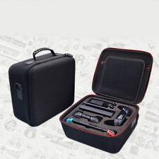 Para Nintendo Switch Hard Shell Funda De Transporte Bolsa de almacenamiento de viaje de Cubierta Protectora