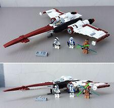 LEGO STAR WARS - 75004 - Z-95 Headhunter™ - SET - JEUX - JOUETS