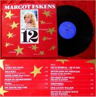 LP Margot Eskens Die grossen 12 (D)