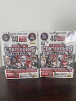 2 2020 Panini Contenders Football NFL Blaster Box Brand New Sealed Lot Bulk 🔥🔥