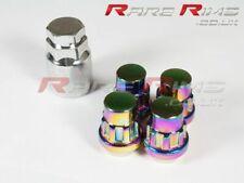 Petrol Locking Wheel Nuts x4 12x1.5 Fits Honda Civic Integra Jazz Prelude CRX