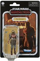 PRESALE (April) Star Wars The Vintage Collection The Armorer VC179 Figure