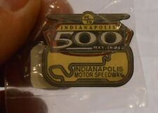 88th Indianapolis 500 race pin, 2004