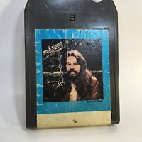 "BOB SEGER & SILVER BULLET BAND ~ ""Stranger In Town"" 8-Track Tape~ 1978 Untested"