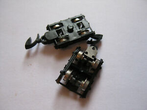 #378 Märklin 335980 Drehgestell   2 Stück   Spur Z
