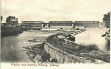 More details for galway. viaduct & salmon fishery by lawrence.