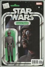 Star Wars Darth Vader #20 Christopher Action Figure Variant Tanoth Marvel 2016