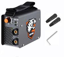 Household Mini Inverter Welder Simple Welding Machine for 2.5 Electrode 220V