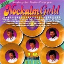 NOCKALM QUINTETT - NOCKALM-GOLD CD VOLKSMUSIK NEU