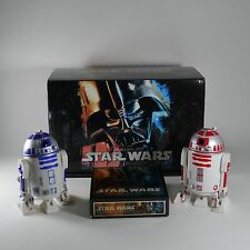 Star Wars OST [30th Anniversary Limited Edition, 8Discs, R2-D2 & R2-M5 Speakers]