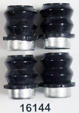 Disc Brake Caliper Bushing-Rear Drum Front Better Brake 16144